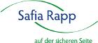 Safia Rapp Datenschutzexpertin
